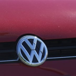 German authorities ordered a recall of all Volkswagen cars