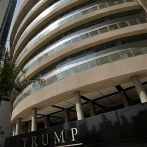 Panama condo owners tell Trump he's fired