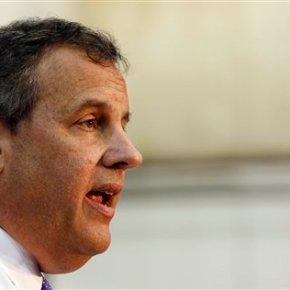 GOP Gov. Christie's campaign reports $4.2 millionraised