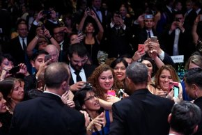 Obama touts immigration reform in speech to Hispanicleaders