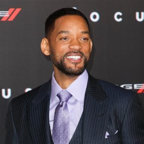 Will Smith is getting jiggy with music again with Latin band