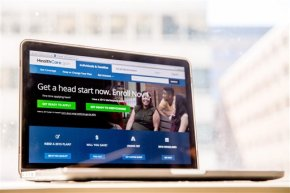 Customer-friendly upgrades for gov't health insurancesite