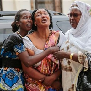 Amid unexplained killings, Burundi descending intoanarchy