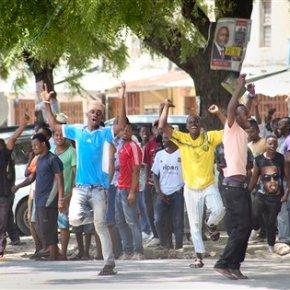 Official nullifies results of Zanzibar presidentialpoll