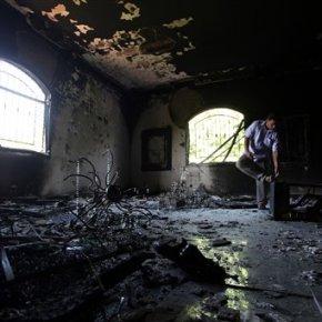 Hollywood Benghazi film sparking controversy insideLibya