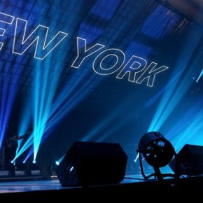 Jay-Z, Beyonce, others perform at Tidal concert in NYC