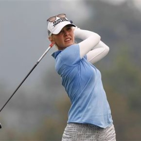 Jessica Korda wins LPGA Malaysia for 4th title