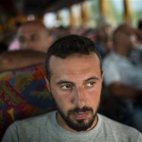 Mohammed's Journey: A Syrian's long quest for a normal life
