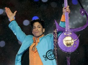 Prince invites fans to party with him at PaisleyPark