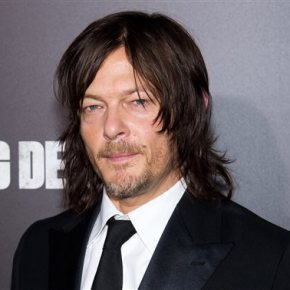 Norman Reedus of 'Walking Dead' set to ride on reality show