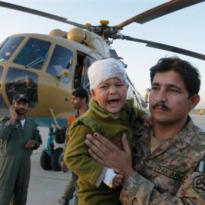 Afghan quake death toll rises further as survivors await aid