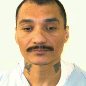 Virginia executes serial killer who claimed to bedisabled