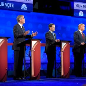 CNBC reaches 14 million viewers with GOP debate