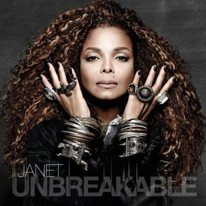 Music Review: Janet Jackson, don't you ever leave usagain