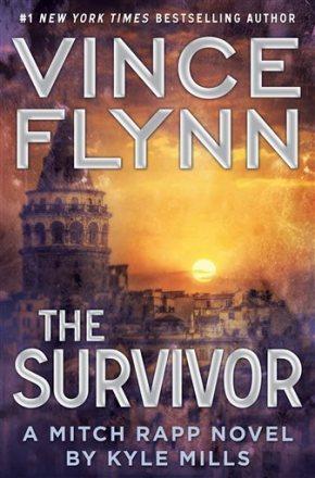 Review: Mitch Rapp returns in 'TheSurvivor'