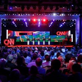 Scorecard: How the Democrats fared in their 1stdebate