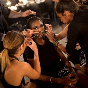 Israel fashion week displays talent amidtensions