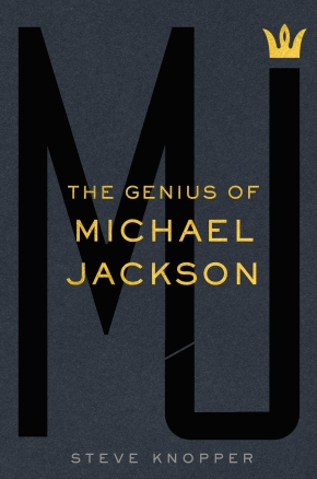 Superb new biography of the King ofPop