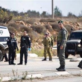 Police: 2 stabbings in Jerusalem, West Bank, 1 attackerdead