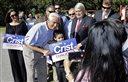 Ex-Republican Gov. Crist running for Congress as aDemocrat