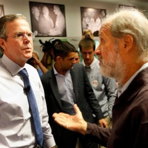 Bush offers plan to repeal, replace federal health carelaw