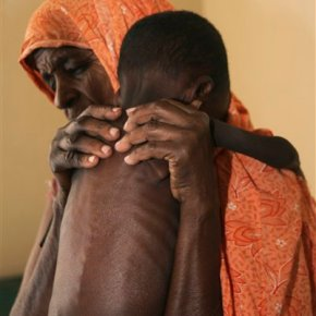 Global Hunger: Calamitous famine eradicated in last 50years