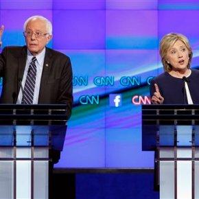 Debate Takeaways: Clinton on offense, defuses emailissue