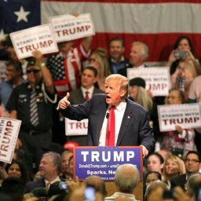 Donald Trump lashes out at media after 3rd GOPdebate