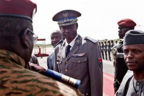 Burkina Faso coup leader faces crimes against humanity