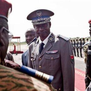 Burkina Faso coup leader faces crimes againsthumanity