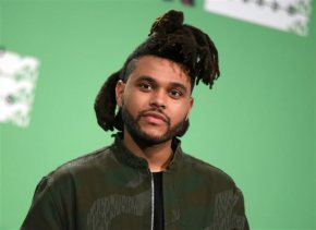 R&B's The Weeknd enters plea in Vegas officer punchingcase