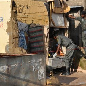 Boko Haram stages suicide bombings in Cameroon,Chad