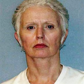 'Whitey' Bulger's lover heads to court on contempt charge
