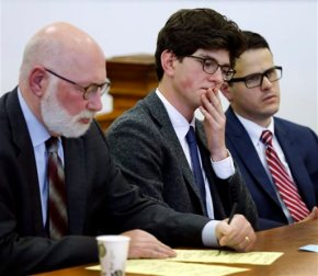 Prep school graduate gets a year in jail for sexualassault