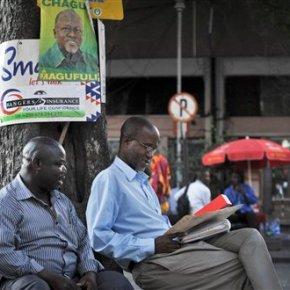 Tanzania: 5 Cabinet ministers lose seats inparliament