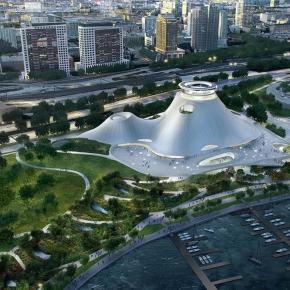 Chicago City Council approves Lucas Museumproposal