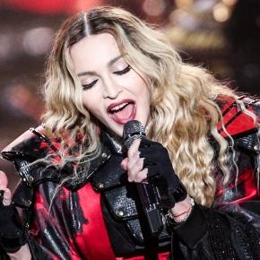 Madonna announces second Bangkok show as part of worldtour