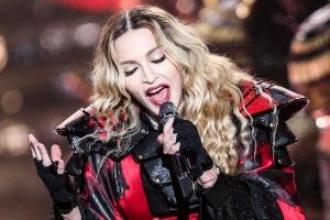 Madonna in Concert - _Opfe
