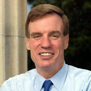 Senator Mark Warner represents the Commonwealth of Virginia in the United States Senate.