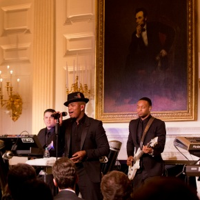 Cuba-based band to perform at White House reception