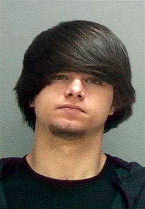 Court records: Ohio man on electronic monitor rapedteen