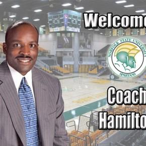 Women's Basketball Program Announces New Assistant LouHamilton
