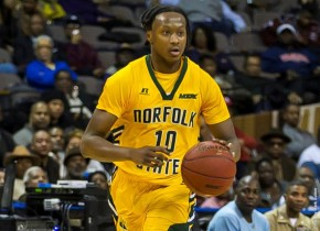 Short named MEAC preseason player of the year