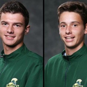 Pejic, Henning win twice at ITA Regional