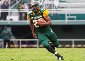 Spartan Football Looks for 2-0 MEAC Start at Howard