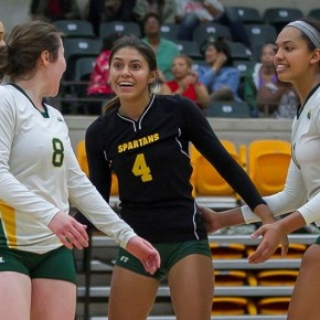 Spartans Travel to Both Baltimore Schools ThisWeekend