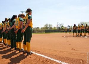 Spartan Softball named NFCA All-Academic Team