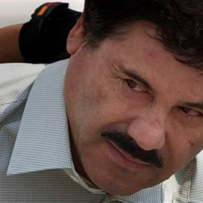 Mexican drug lord flown to Sinaloa mountains afterescape