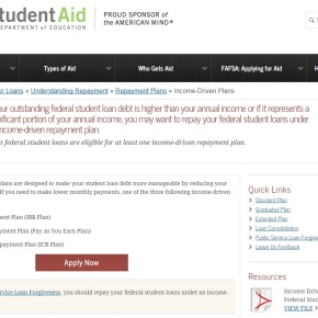 Dept. of Education announces new regulations to protect students and helpborrowers