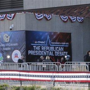 Viewers' guide: Rising tensions on display in 3rd GOPdebate